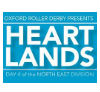 Heartlands NE Bout Day 4