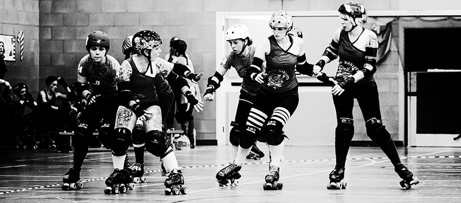 ORD vs Bristol Harbour Harlots