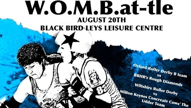 ORD presents W.O.M.B.attle!